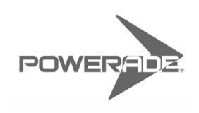 Powerade (b/w)