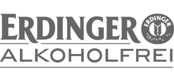 Erdinger Alkoholfrei (b/w)