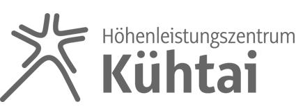 Höhenleistungszentrum Kühtai (b/w)