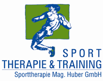 Sporttherapie und Training Huber (color)