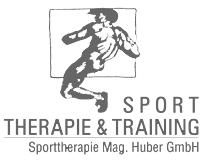 Sporttherapie und Training Huber (b/w)