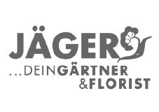 Gärtnerei Jäger (b/w)