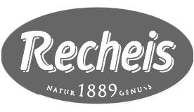Recheis (b/w)
