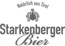 Starkenberger Bier (b/w)